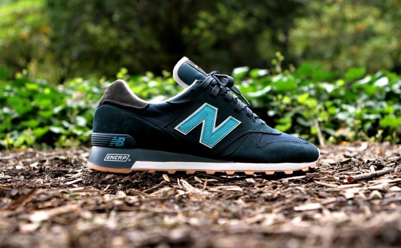 """Ronnie Fieg x New Balance M1300NSL """"Salmon Sole"""" – Behind the Shoes 39b7e04de"""